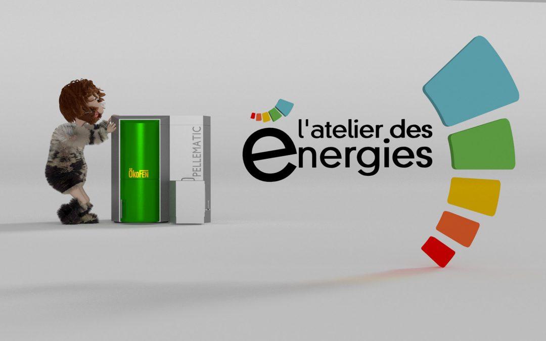 Atelier des energies