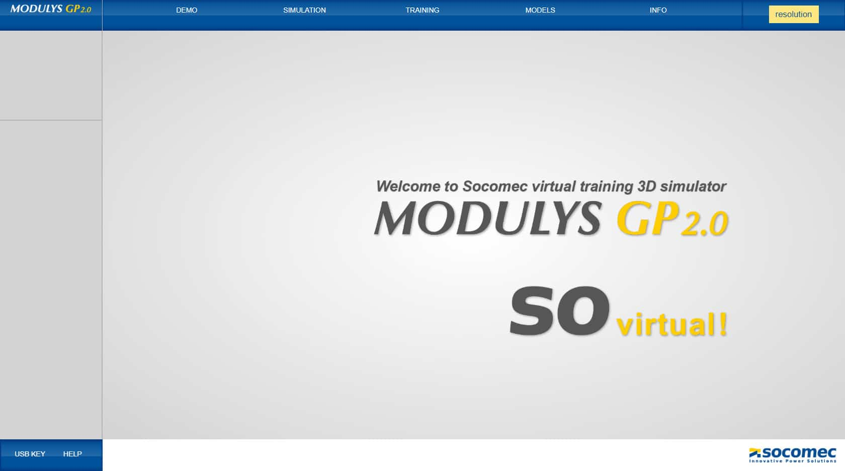 Socomec_Simulateur 3D en ligne